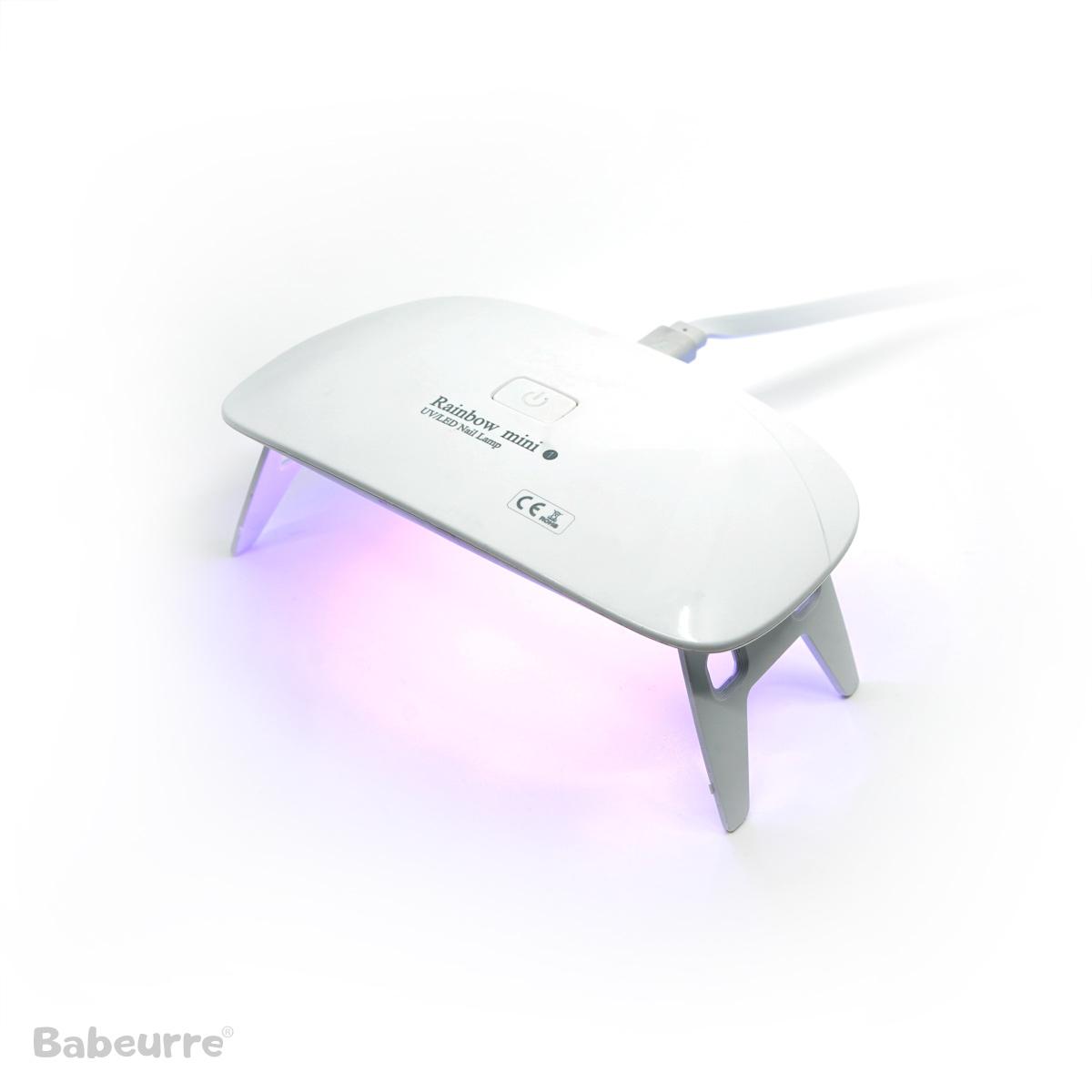 UV Led mini Rainbow
