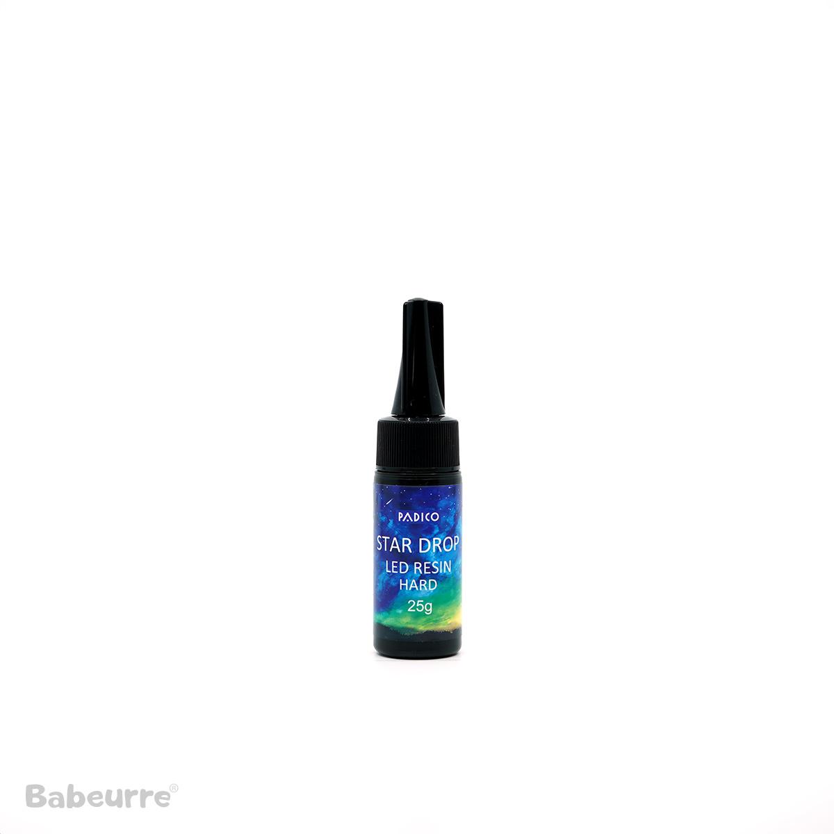 Padico UV Led Resin Start Drop Hard 25gr bottle