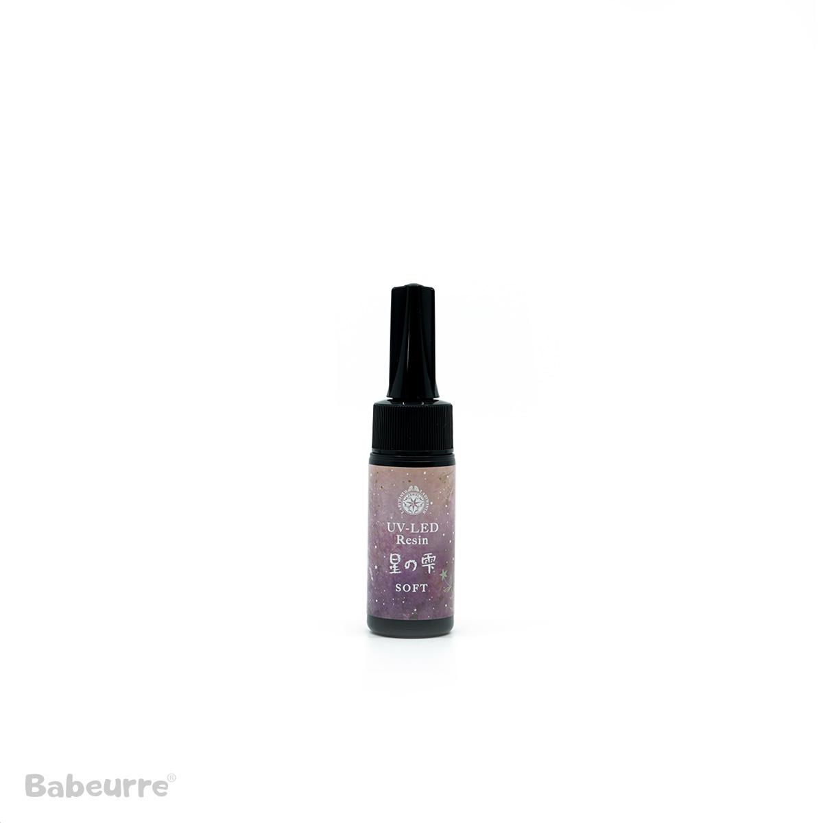 Padico UV Led Resin Start Drop Soft 25gr bottle