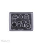 Padico Jewel Mold Mini Parts