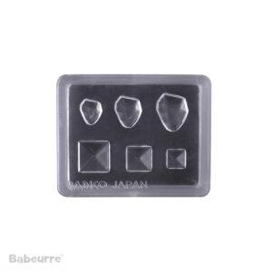 Padico Jewel Mold Mini Stone