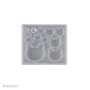 Padico mallen Soft Mold Bear