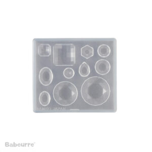 Padico mallen Soft Mold Diamond Cut