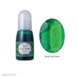 Padico pigment original green