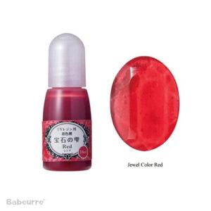 Padico pigment original red