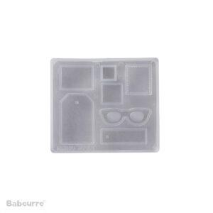 Padico Soft Mold Tag Cube-2