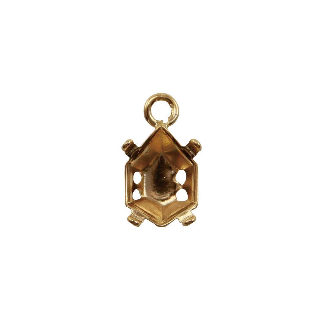 Padico Setting for Jewel Mold mini Hexagon C