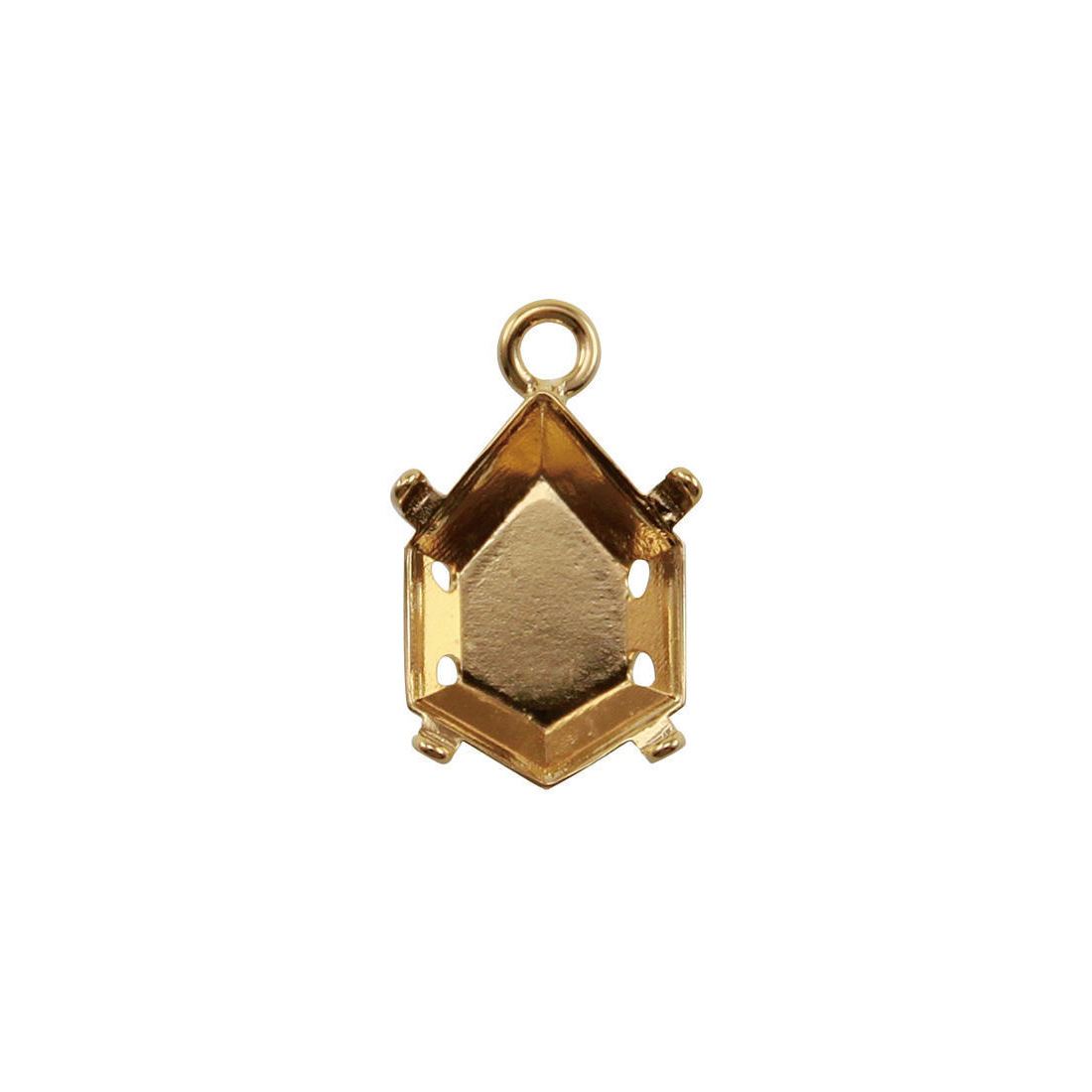 Padico Setting for Jewel Mold mini Hexagon F