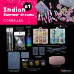 Starterset - Indian summer dreams - Oorbellen - Versie #1